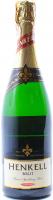 Вино ігристе Henkel Brut біле 0,75л х3