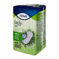 Урологічні прокладки жіночі Tena Lady Slim Mini Plus, 16 шт.