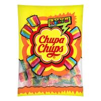 Мармелад жувальний Chupa Chups фруктовий смак 150г