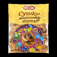 Сушки БКК Малютка Флора 300г х24