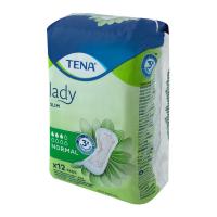 Урологічні прокладки жіночі Tena Lady Slim Normal, 12 шт.