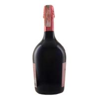 Вино ігристе Purcari Bryt рожеве 0,75л х3