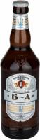 Пиво Перша Приватна Броварня світле фільтроване безалкогольне 0,5л