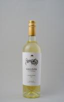 Винo La Luz Callejon Del Crimen Chardonnay 2018 0,75л x2