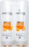 Бальзам Pantene Захист від втрати волосся 360мл