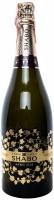 Вино ігристе Шабо біле брют 0.75л х6