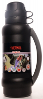 Термос Thermos чорний 1,8л 34-180