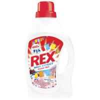 Гель для прання Rex Max Effect Color Квітуча Сакура 1,32л