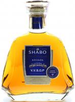 Коньяк Шабо V.V.S.O.P 5* 40% 0,5л х6