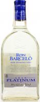 Ром Barcelo Gran Platinum 37,5% 0,7л х6