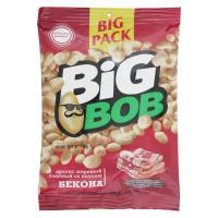 Арахіс Big Bob озі смаком бекону 130г