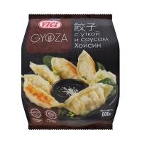Продукт Vici GYOZA з качкою та соусом Хойсин 600г х12