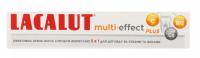 Зубна паста Lacalut Multi Effect Plus, 75 мл