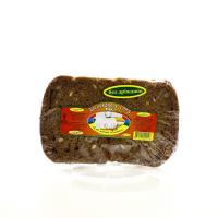 Хліб Т.А.К. Сонечко житній 150г