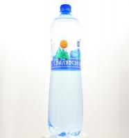 Вода мінеральна Свалявська с/г 1,5л х6