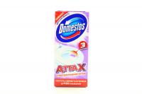 Стікер Domestos Attax д/очищення унітазу квіт.свіж. 3шт. х20