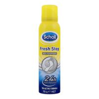 Дезодорант Scholl для ніг антиперспірант 150мл