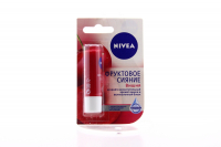 Бальзам Nivea для губ Lip Care Вишня х24