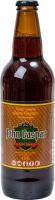 Пиво John Gaspar темне фільтроване 3.2% с/п 0,5л