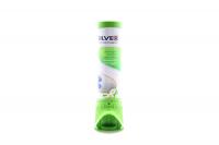 Дезодорант-аерозоль гіпоалергенний для взуття Silver Universal, 100 мл