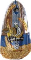 Хліб Хліб Житомира Батон Європейський нарізаний 350г