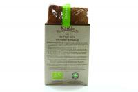 Хліб Хлібіо Житній органічний 100% 400г