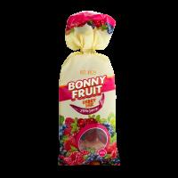 Цукерки Roshen жeлейні Bonny Fruit Berry Mix 200г х12