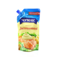 Майонез Чумак Апетитний 30% 350г