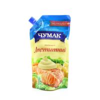 Майонез Чумак Апетитний 30% 350г х40