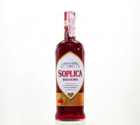 Настоянка Soplica вишня 32% 0,5л х6