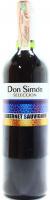Вино Don Simon Cabernet Sauvignon червоне сухе 0,75л x6