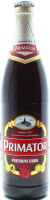 Пиво Primator Premium Dark темне 0,5л