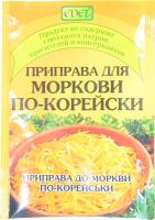 Приправа Edel для моркви по-корейски 20г