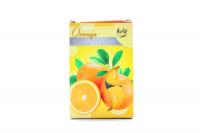 Свічка Bispol таблетка 6шт. P15-63 апельсин