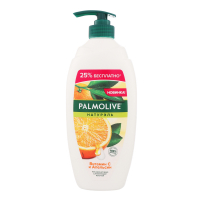 Гель-крем для душу Palmolive Натурель Вітамін С і Апельсин, 750 мл