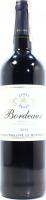 Вино Baron Philippe de Rothschild Bordeaux Rouge 0.75л х3
