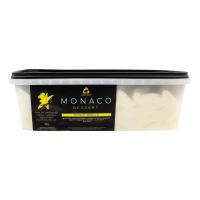 Морозиво Три ведмеді Monaco Французька ваніль 500г х6