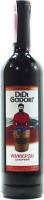 Вино Didi Godori Алаверди червоне напівсолодке 0,75л х6