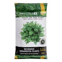 Субстрат Peatfield  торфяний для декоративно-листяних рослин 6л