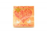 Серветки паперові сервірувальні Luxy Decor Collection, 20 шт.