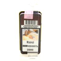 Сигари Villinger premium №6 Cherry 10шт