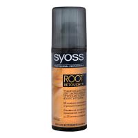 Спрей тонуючий Syoss для волосся 120мл блонд