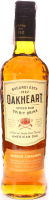 Ром Bacardi Oakheart Smoked Cinnamon 35% 0,7л х6