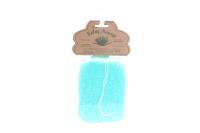 Губка Balmy Naturel масажна синтетична арт.30029