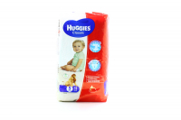 Підгузники Huggies Classic 11-25кг 11шт х6