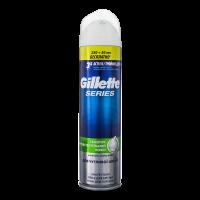 Піна Gillette Sensitive для гоління 300мл х6