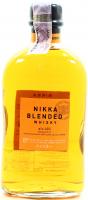 Віскі Nikka Blended 40% 0,7л коробка х2