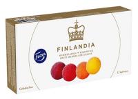 Мармелад Fazer Finlandia 260г