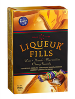 Цукерки Fazer Liqueur Fills 150г