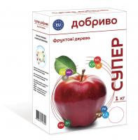 Добриво Сімейний Сад фруктові дерева 1кг